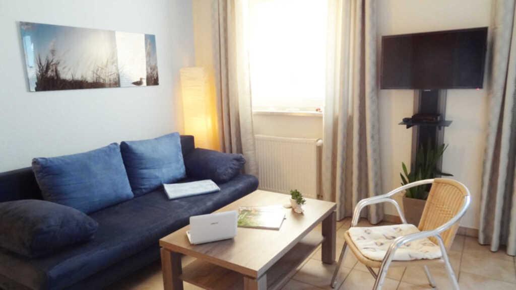 Ferienwohnungen Emmely & Melina (3-Raum), Emmely 2