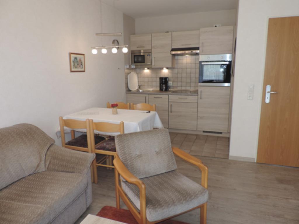 BUE - Appartementhaus 'Am Altenhof', App. 2 2-Raum
