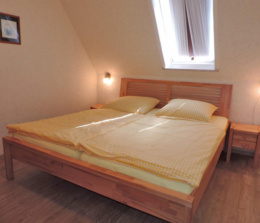 BUE - Appartementhaus 'Am Altenhof', App. 7 2-Raum