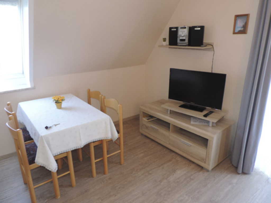 BUE - Appartementhaus 'Am Altenhof', App. 8 2-Raum