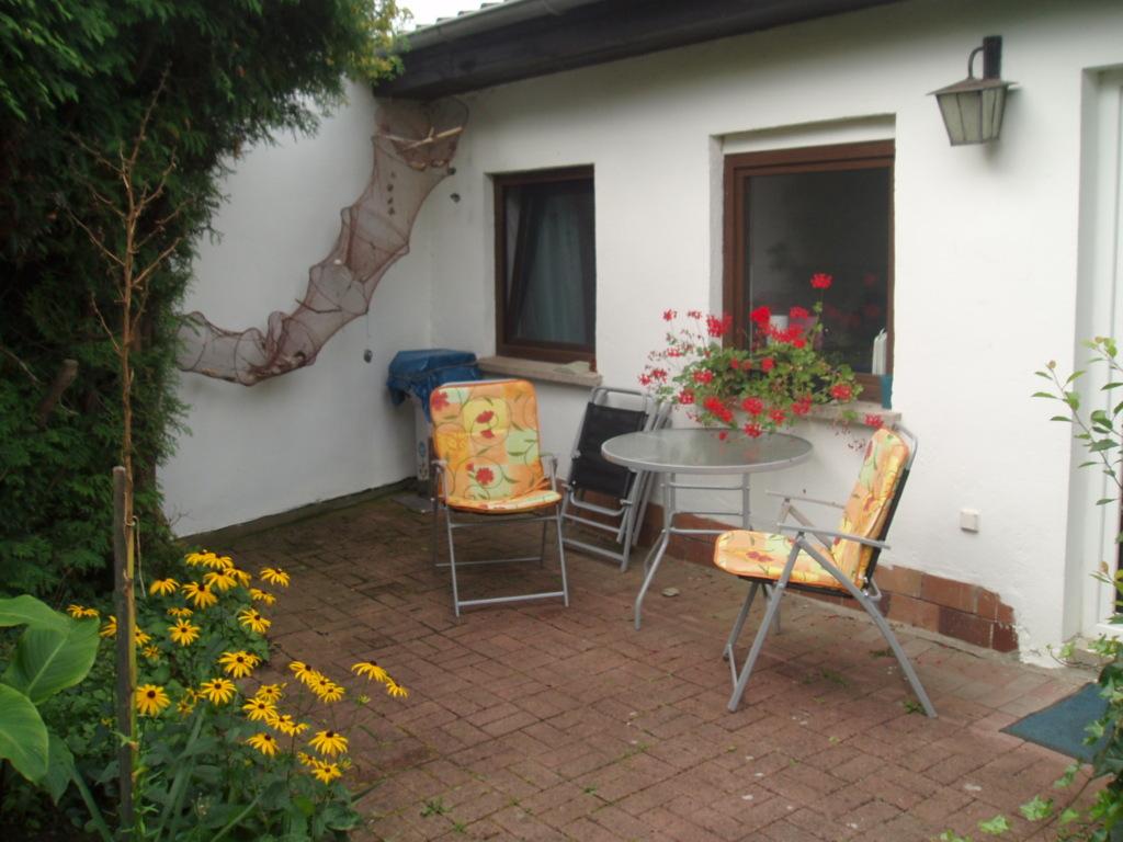 Ruhige Ferienwohnung*** in der Frankensiedlung -