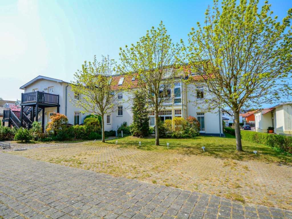 Fr.-Borgwardt-Straße 29 Whg. Kuehl11 ., Haus Kühlu