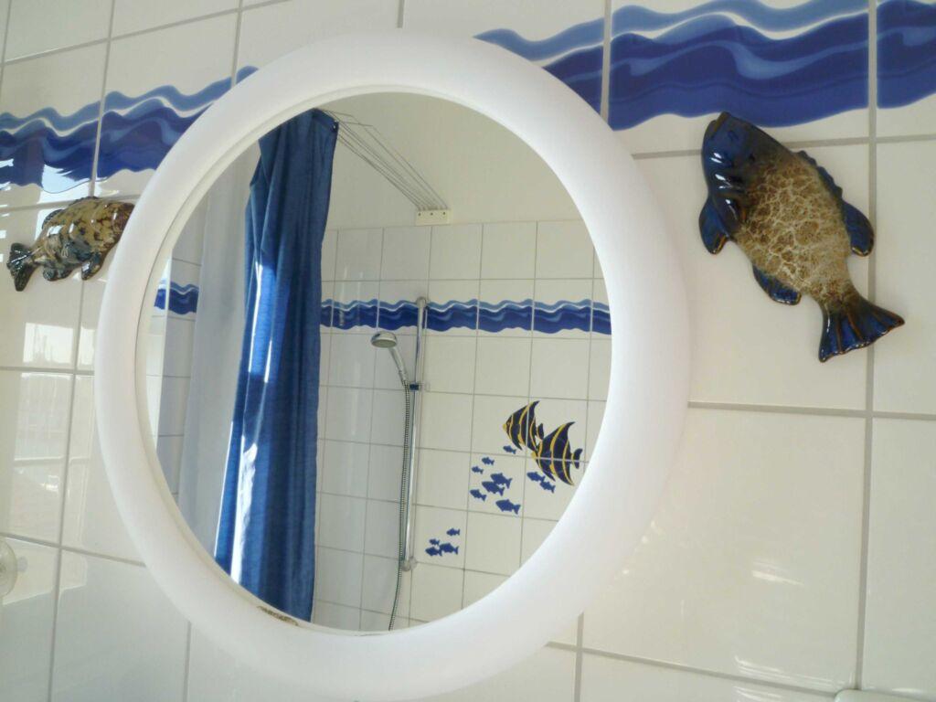 Sonnenwohnung in direkter Wasserlage mit Panoramwa