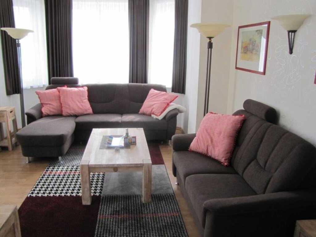 Appartementhaus 'MONIKA', 89-3 mittl. 2- Raum- App