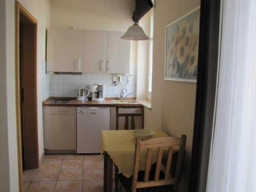 Appartementhaus 'MONIKA', 89 -14 1- Raum- Apparte