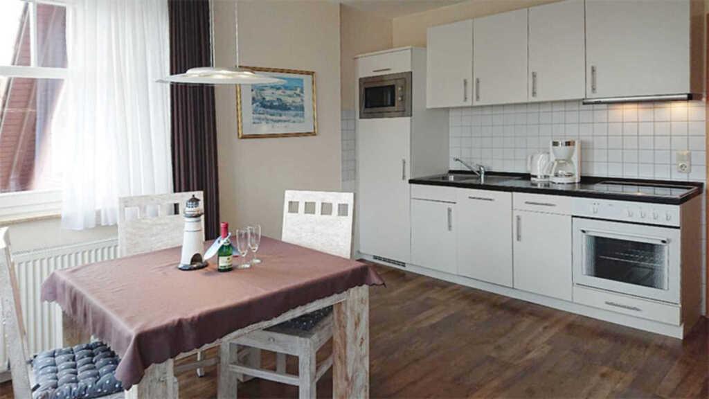 Appartementhaus 'MONIKA', 89-8 großes 2- Raum- Ap