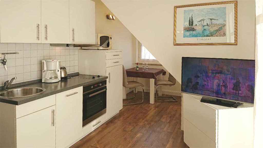 Appartementhaus 'MONIKA', (89-9) mittleres 2- Raum