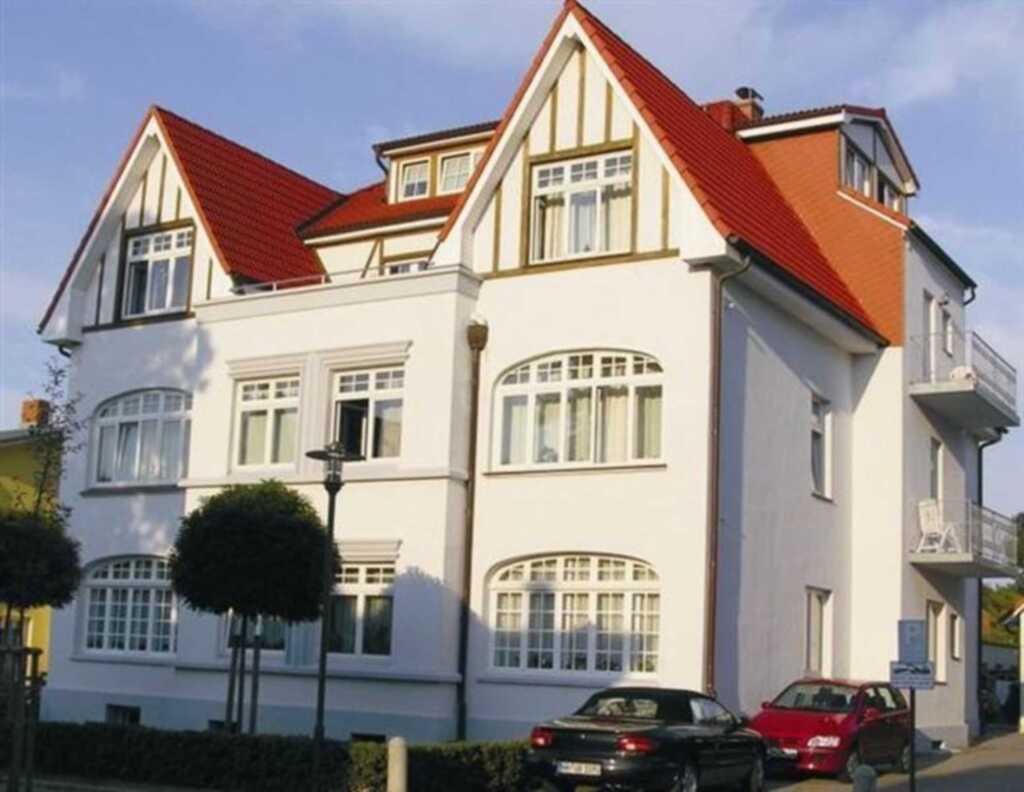 Appartementhaus Plückhahn, (129-5) 1- Raum- Appart