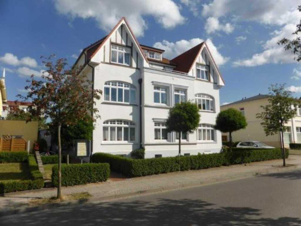 Appartementhaus Plückhahn, (129-3) 2- Raum- Appart