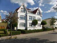 Appartementhaus Plückhahn, (129-4) 2- Raum- Appartement in Kühlungsborn (Ostseebad) - kleines Detailbild