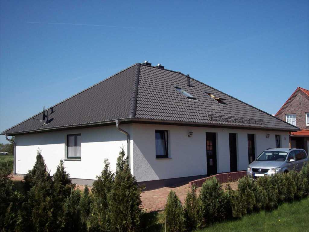 Ferienhaus Schöttler, Ferienwohnung 1