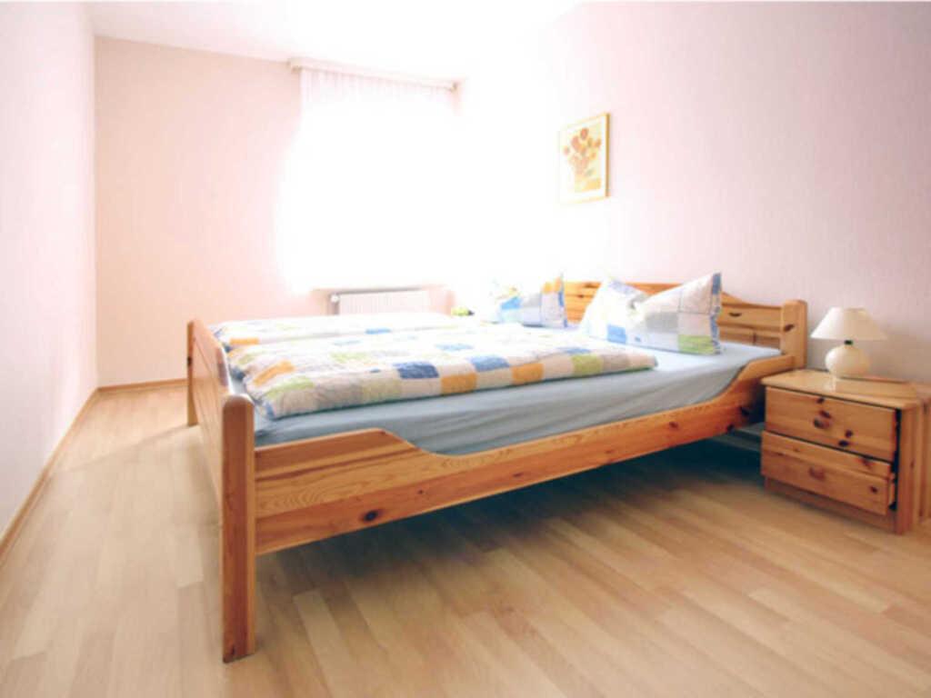 BUE - Appartementhaus Holländerei, App. 02 2-Raum