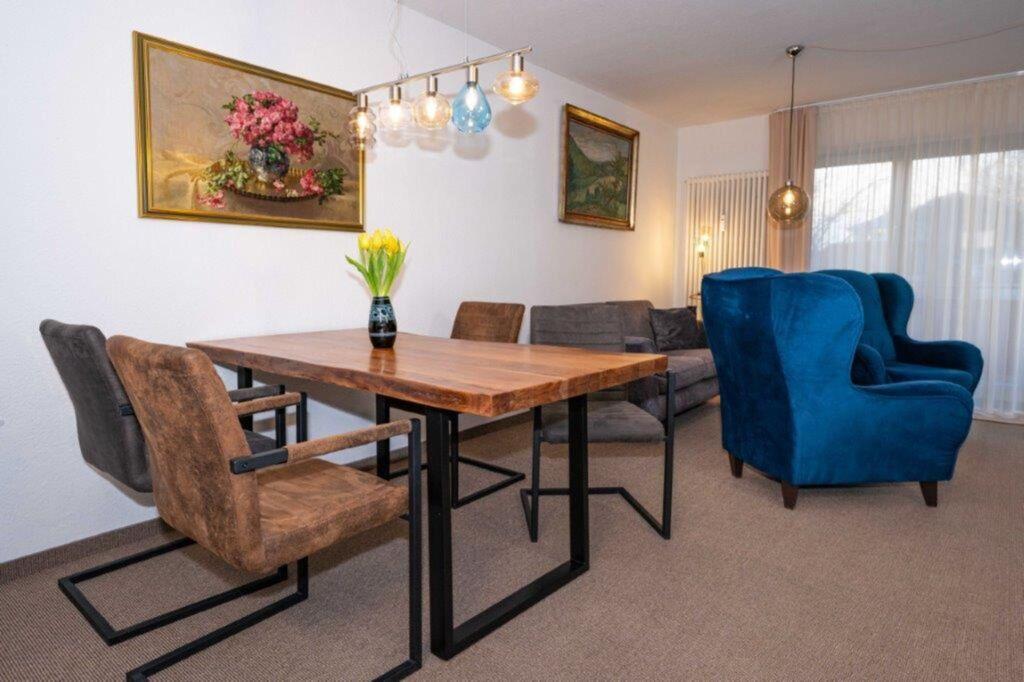 Appartementanlage 'Ostseeblick', (110) 3- Raum- A
