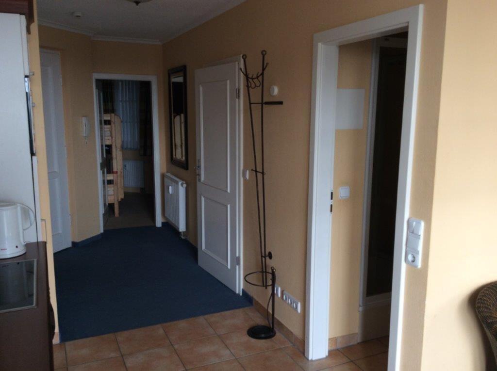 Appartementhaus 'Atlantik', (162) 3- Raum- Apparte