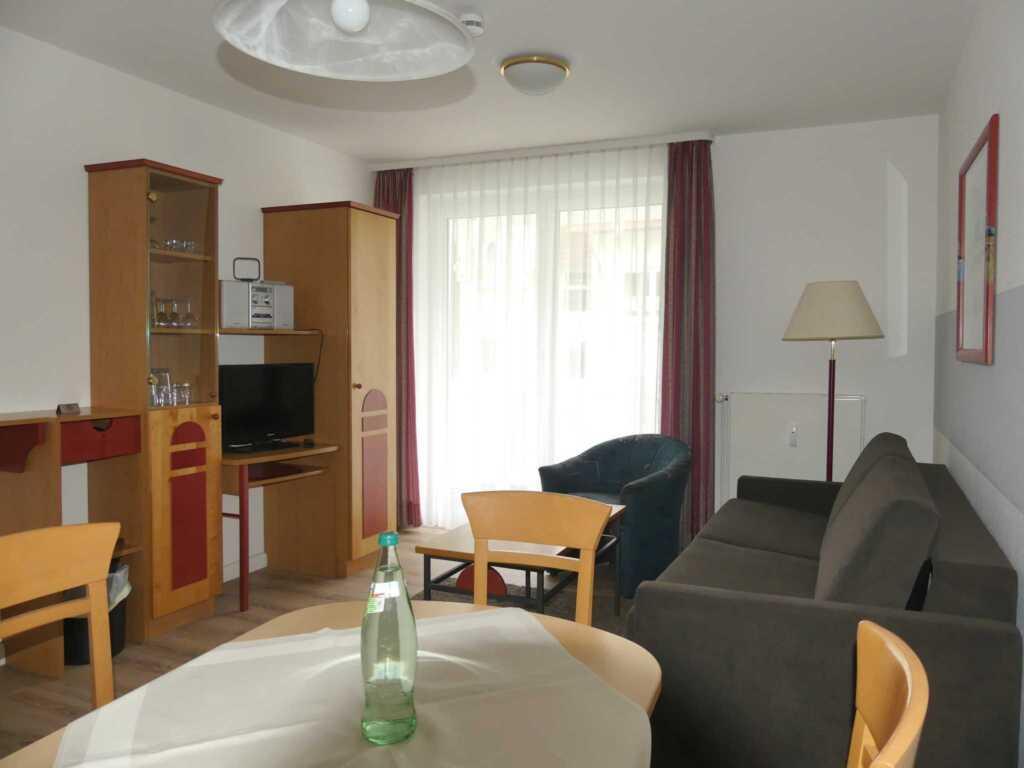 Appartementanlage Binzer Sterne***, Typ A - 52