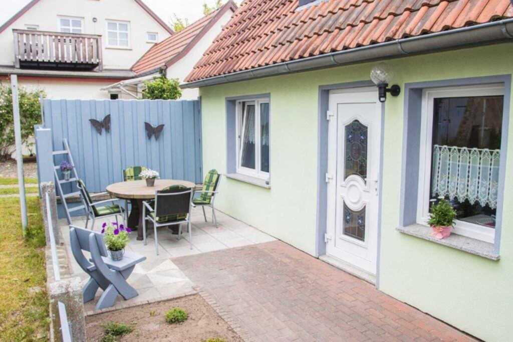 Kleines Ferienhaus - WE4130, Ferienhaus Dieter Me