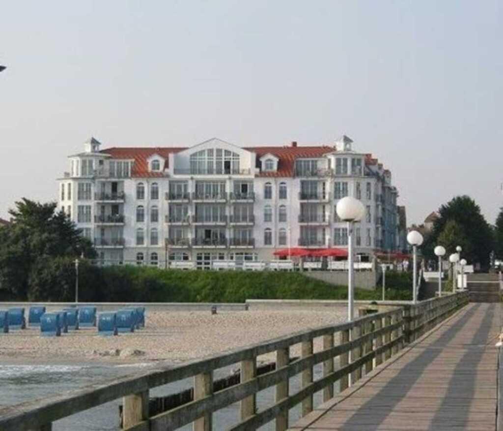 Appartementhaus 'Atlantik', (161) 3- Raum- Apparte