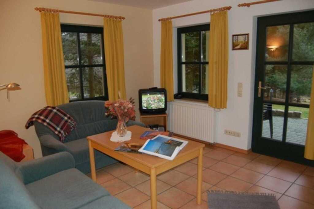 Appartementhäuser am Gothensee, Runne, FW 01