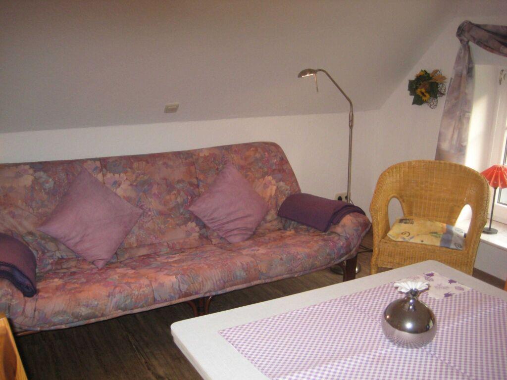 BARLT - Ferienhaus Bärbel, 1+2 - Haushälfte 5-Raum