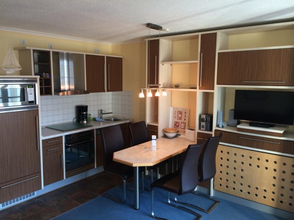 Appartementhaus 'Atlantik', (37) 2- Raum- Appartem