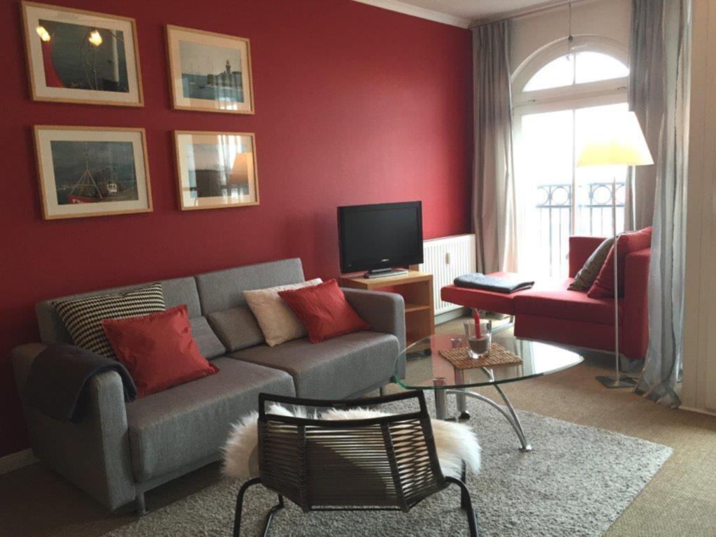 Appartementhaus 'Atlantik', (59) 2- Raum- Appartem