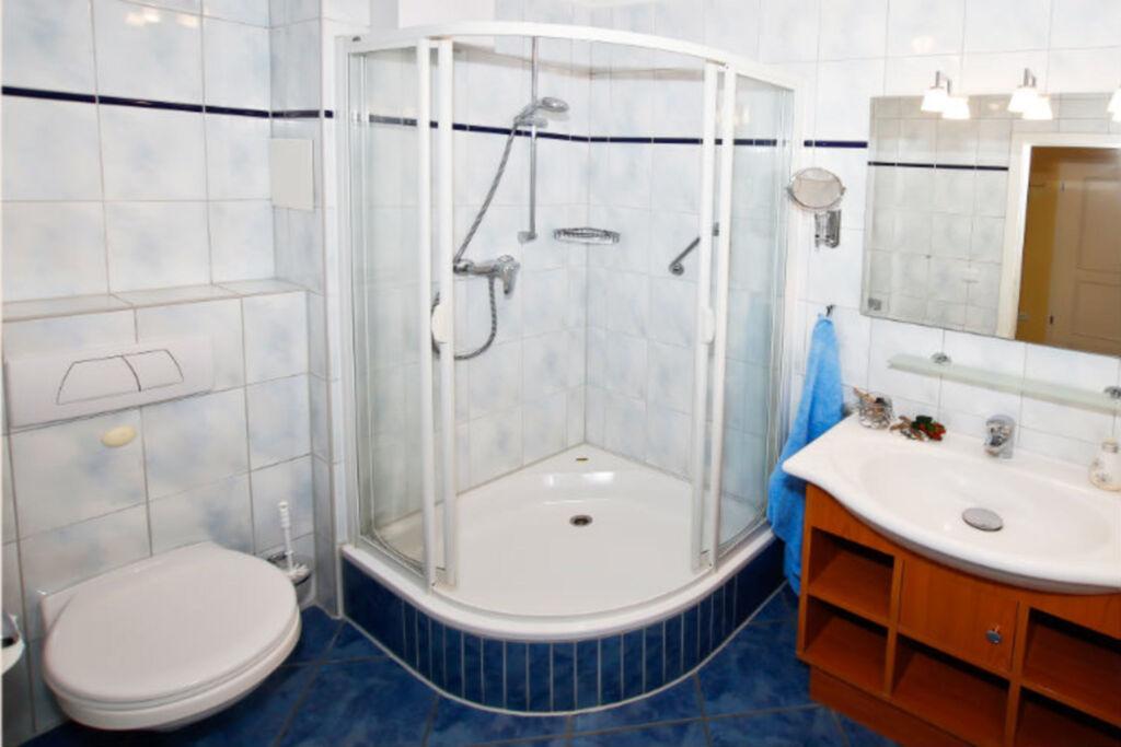 Appartementhaus 'Atlantik', (1) 3- Raum- Apparteme