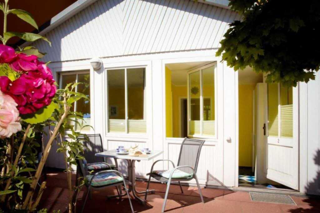 Appartmenthaus 'Sonnenresidenz I ', (82) 3- Raum-