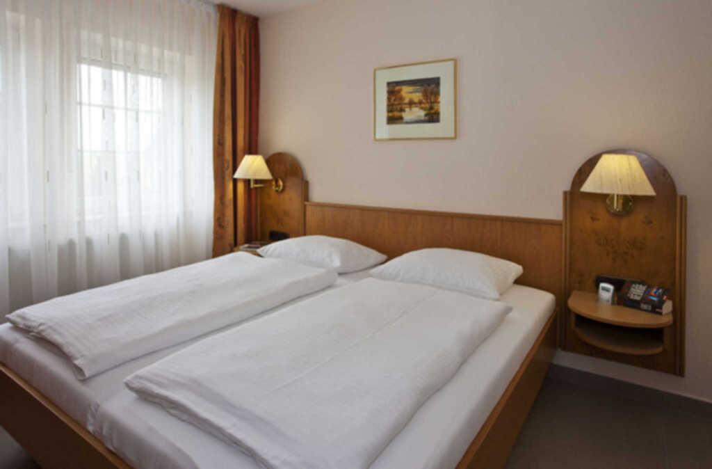 Landurlaub in Appartementanlage WE-580, Granitz