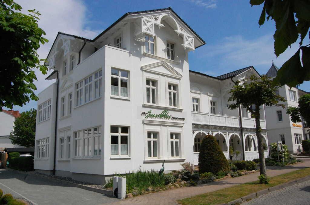 Villa Jagdschloss, VJ-06