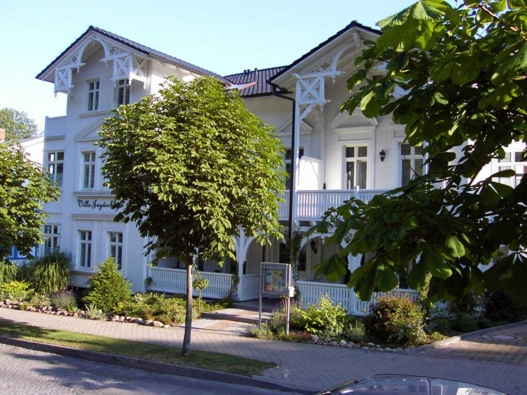 Villa Jagdschloss, VJ-08