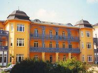 Appartmenthaus 'Sonnenresidenz I ', (125) 3- Raum- Appartement- Seeblick in K�hlungsborn (Ostseebad) - kleines Detailbild