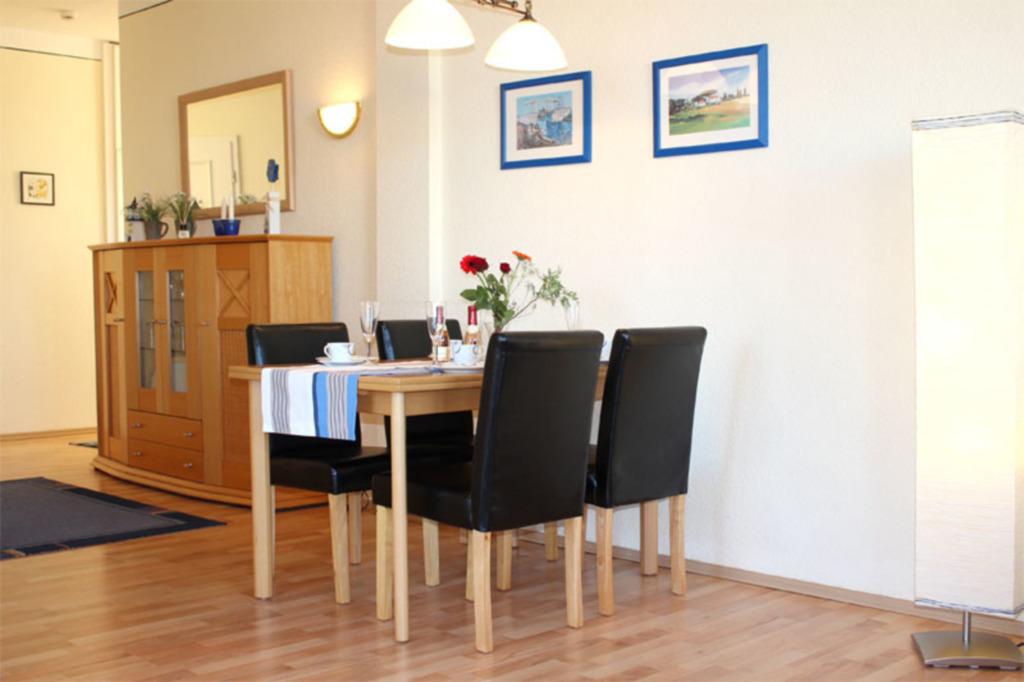 Appartmenthaus 'Sonnenresidenz I ', (125) 3- Raum-