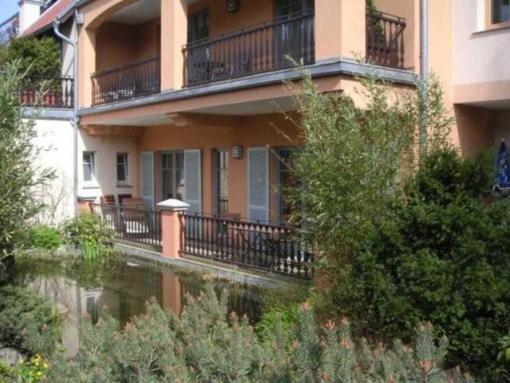 Appartementhaus 'LAGUNA', (46) 2- Raum- Appartemen