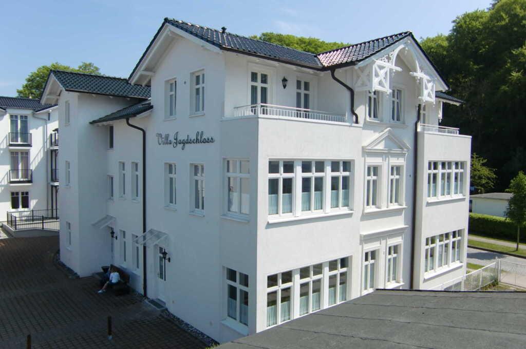 Villa Jagdschloss, VJ-02