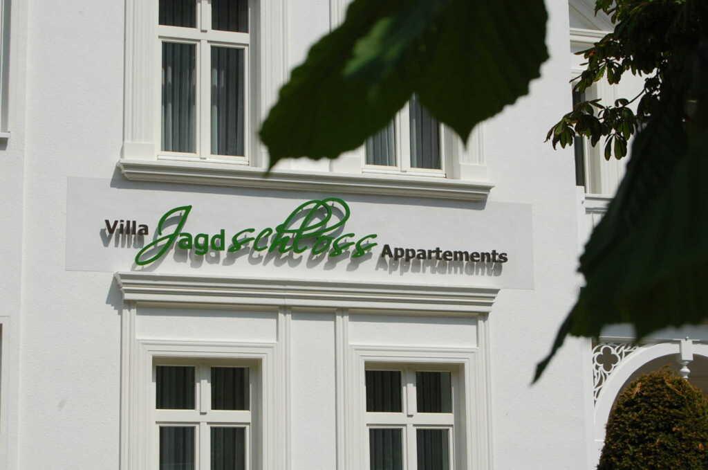 Villa Jagdschloss, VJ-03