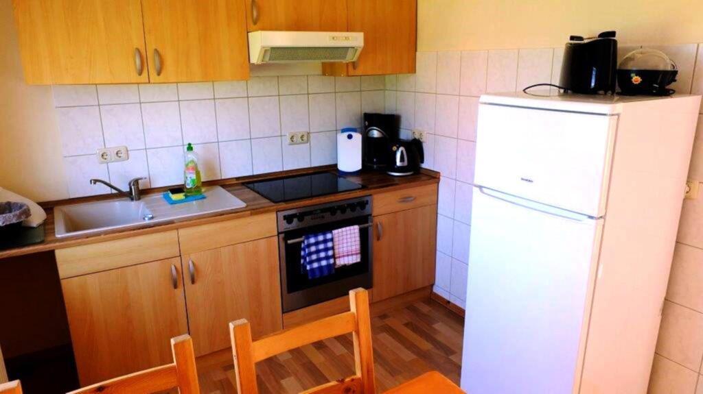 Ferienhaus Kummert