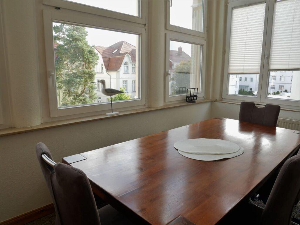 Villa Laetitia, Stelkens, FeWo Stelkens