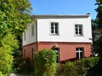 Tarnowski, Villa Seeblick ( Remise ), FW Nr. 2 im Erdgescho� in Heringsdorf (Seebad) - kleines Detailbild