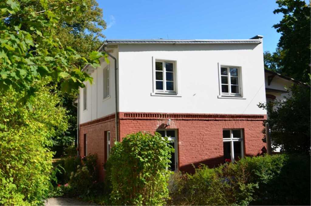 Tarnowski, Villa Seeblick ( Remise ), FW Nr. 2 im