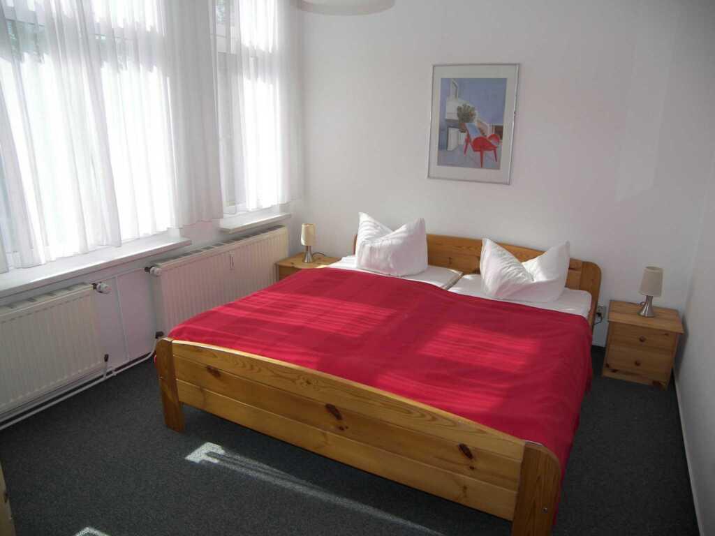 Wenzlaff, Haus 'Frederike', Ferienwohnung Wenzlaf