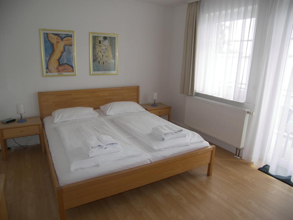 Ferienwohnung Brennert, Wohnung OG 5