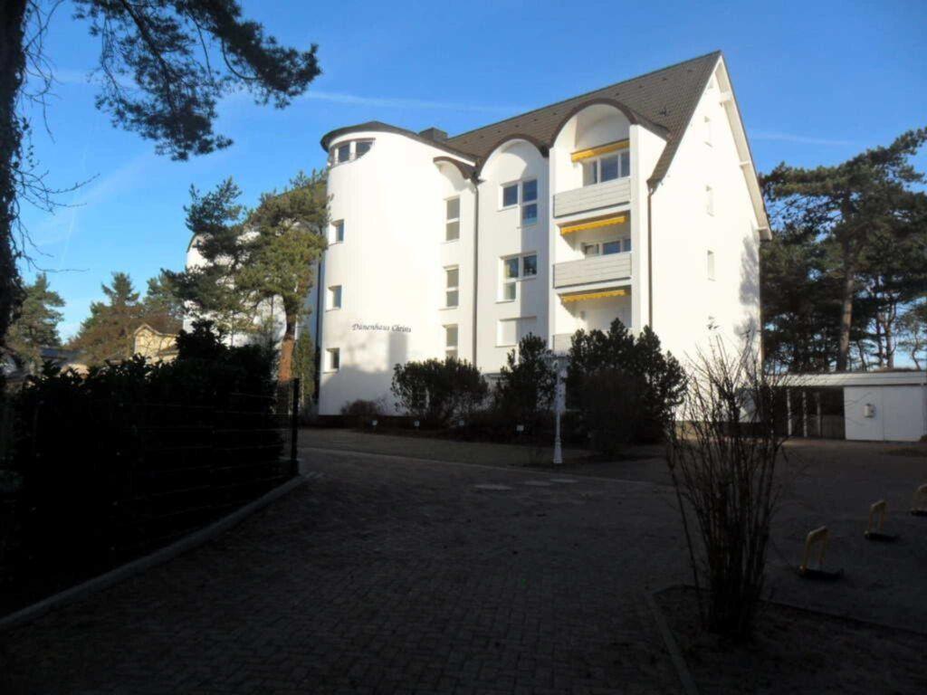 Dünenhaus Christa, App. 2, Appartement 2