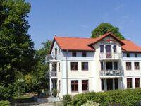 Haus auf der Höhe, Wohnung zum Park in Heringsdorf (Seebad) - kleines Detailbild