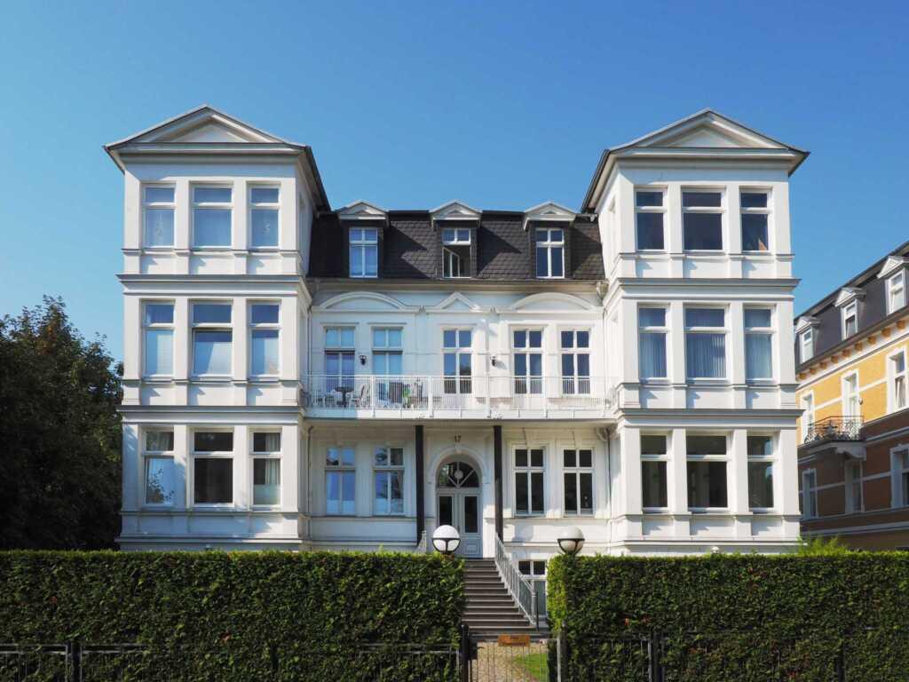 Heise, Villa 'Sonnenschein' FW Nr. 10, Fewo Heise