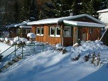 Winter auf der Lausekuppe
