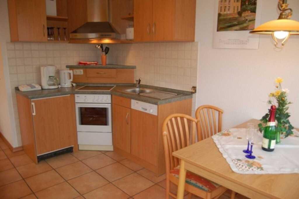 Appartementhäuser am Gothensee, Runne, FW 08