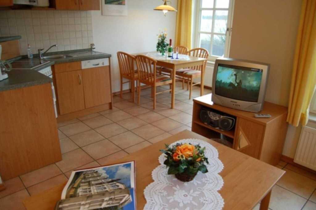 Appartementhäuser am Gothensee, Runne, FW 09