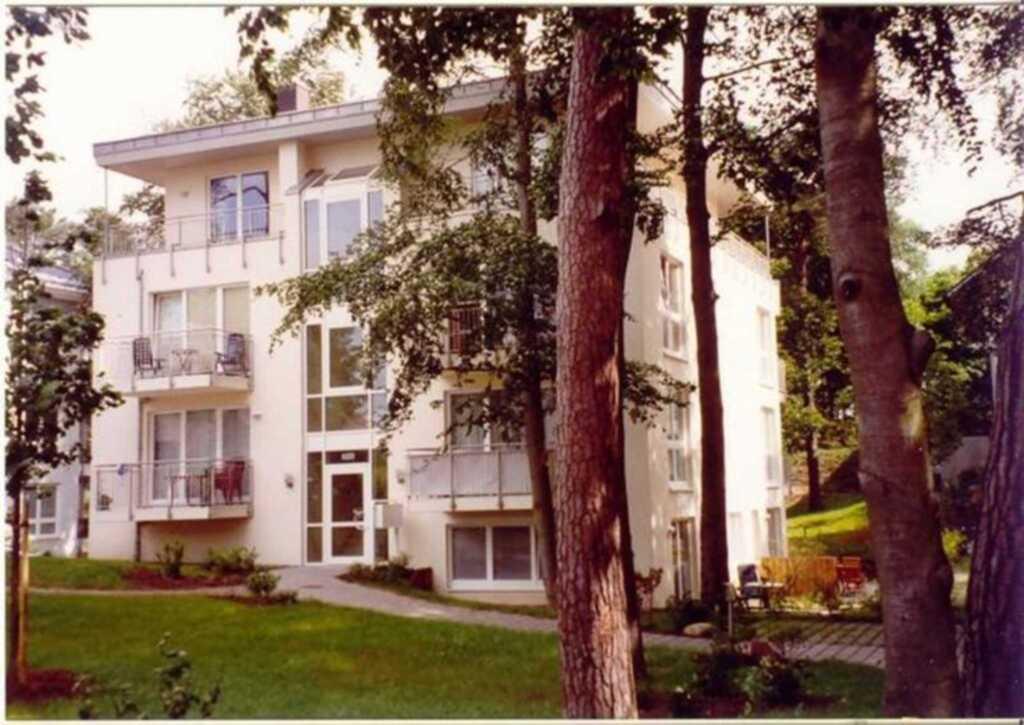 Villa Barbara (ZV Am-Dünenstrand), Ferienwohnung 2