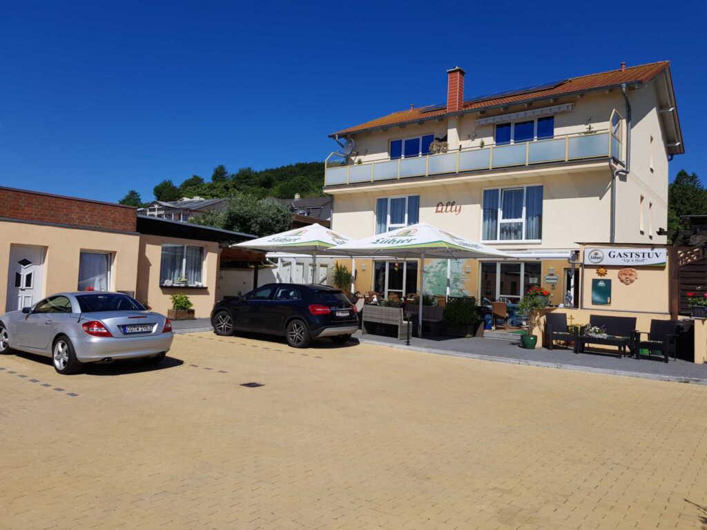 TSS Pension Lenz - Haus Bruno und Jesko, App. 11