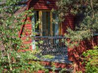 Schwedenrot, Maisonette2 in Kölpinsee - Usedom - kleines Detailbild